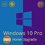 Windows 10 Pro (Professional) 32 / 64 bits Licencia   Windows 10 Home Upgrade   Clave de Activación Original   Español   100%