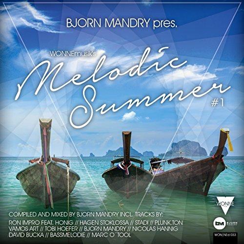 My Girl (Björn Mandry Remix)