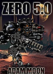 Zero 5.0 (Mech. Chronicles)