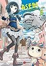 Asebi et les aventuriers du ciel, tome 5 par Umeki