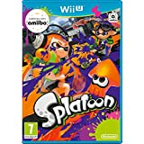 Splatoon (Nintendo Wii U) [importación inglesa]