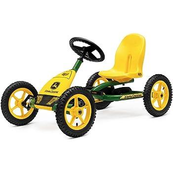 Bergtoys Go-Kart John Deere Buddy