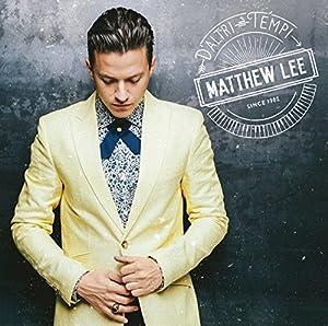 Matthew Lee In concert