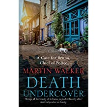 Death Undercover: Bruno, Chief of Police 7 (Bruno Chief of Police) (English Edition)