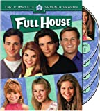 Full House: Complete Seventh Season [Edizione: Stati Uniti]