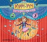 Poppy Pym und der gestohlene Rubin von Laura Wood