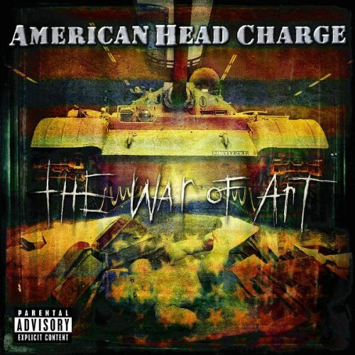 The War Of Art By American Headcharge,American Head Charge (2001-11-05)