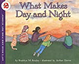 What Makes Day and Night (Let's-Read-And-Find-Out)