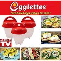 Beexcellent - Egg Cooker Hard & Soft Maker