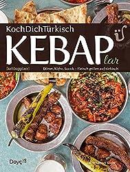 KochDichTürkisch ~ KEBAPlar