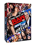 WWE: The Best Of Raw &