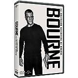 Pack 5 Películas: Jason Bourne [DVD]