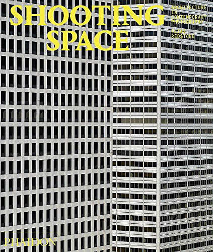 Shooting space par Elias Redstone