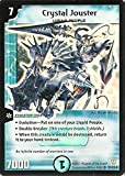 Best Duel Masters Cards - Generic Crystal Jouster Holofoil Duel Master Single Card Review