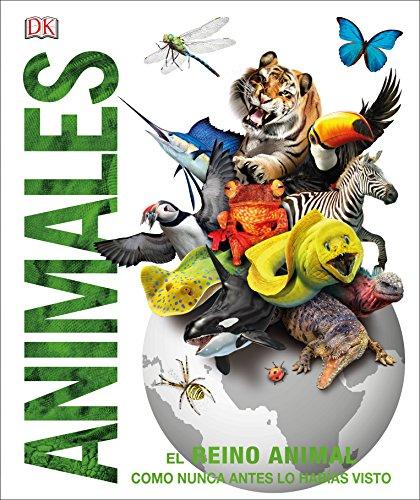 Animales: El reino animal como nunca antes lo habías visto con increíbles...