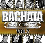 Vol.2-Bachata Simply the Best