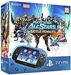 Console Playstation Vita Wifi + PlayS...