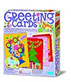 #5: 4 M  Make Your Own Greeting Cards (Multi Color)