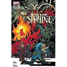 Doctor Strange: Bd. 4: Blut im Äther