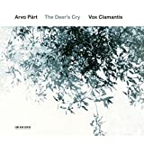 Deer's cry (The ) | Arvo Pärt, Compositeur