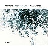 Deer's cry (The ) | Arvo Pärt, Compositeur