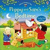 Best Bedtime Books - Poppy And Sam's Bedtime Review