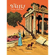Shelley, tome 2 : Mary