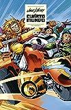 El Cuarto Mundo de Jack Kirby vol. 03