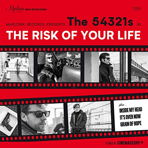 The Risk of Your Life
