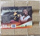 30kg Holzbrikett, PREMIUM-Nadelholzbriketts