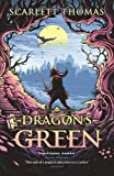 Dragon's Green (Worldquake,Book 1)