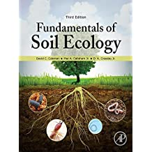 Fundamentals of Soil Ecology (English Edition)