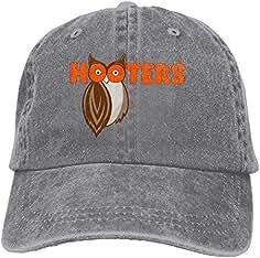 1fef98489936da errterfte Save The Hooters Denim Baseball Caps Hat Cotton Sport Strap Cap  Men Women Personalized Hat