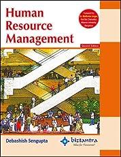 Human Resource Management, 2ed (BIZTANTRA)