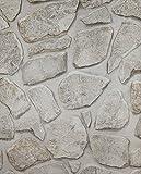 Tapete Steine Bruchsteine Mauer 05548-20