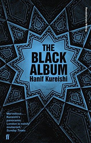 The Black Album (Revolutionary Writing)