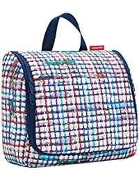 Reisenthel Toiletbag XL–Wash Bag, neceser–diferentes colores a elegir Structure