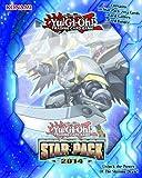 Sconosciuto Yu-Gi-Oh! Gioco di Carte collezionabili Star Pack 2014 (Versione Inglese)