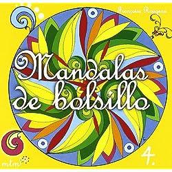 Mandalas de bolsillo 4 (Mandalas (mtm))