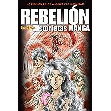 Rebelion (Historietas Manga)