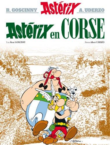 Astérix - Astérix en Corse - nº20