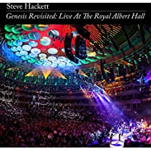 Genesis Revisited: Live at The Royal Albert Hall (2CD+DVD)