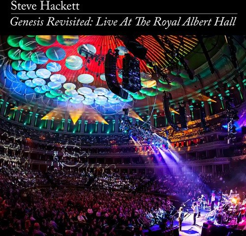 Genesis Revisited: Live at the Royal Albert Hall (Genesis Live-box)