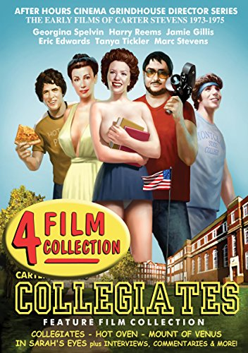 Grindhouse Director Series: Collegiates Collection Collegiate Collection
