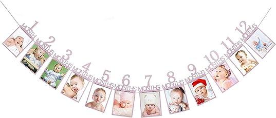 Girlanden, Luftschlangen & Konfetti: Spielzeug: Girlanden, Banner ...