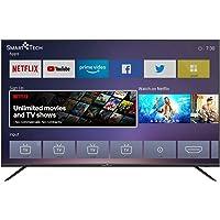 "SMART TECH TV LED UHD 4K Netflix/Youtube 55"" 138cm, T2/S2/C, Dolby Audio, SMT55F30UV2M1B1"