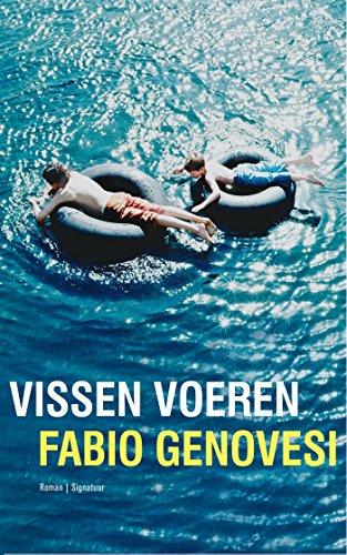 Vissen voeren (Dutch Edition)