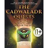 The Cadwaladr Quests (Book Two: Race for the Gold): The 11+ and SATs Vocabulary Novel