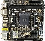 Asrock FM2A88X-ITX+ Mainboard Sockel FM2+ (mini-ITX, AMD A88X) BULK