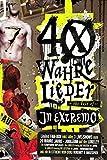 40 wahre Lieder (Limited Loreley) - Fanbox (2CD/3DVD)